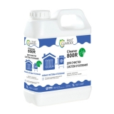 HeatGUARDEX® Cleaner 800R